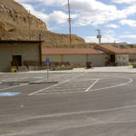 Kennecott Visitor's Center
