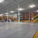 Rio Tinto Consolidated Warehouse 3