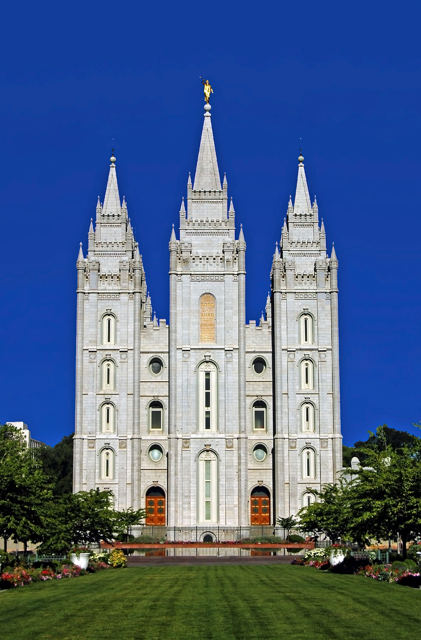 salt lake city temple renovations and improvements