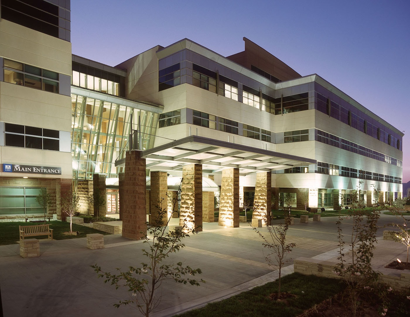 McKay-Dee Hospital Named Most Beautiful Hospital in the U ...