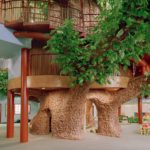 Treehouse Museum - 4