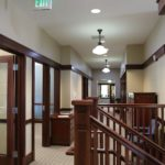 Bank of American Fork Remodel